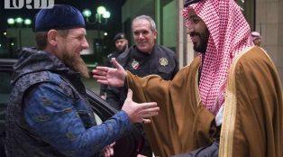 По пути РФ: в Саудовской Аравии создали свою фабрику троллей