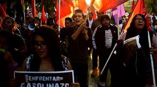 Бензиновый бунт: что происходит в Мексике?