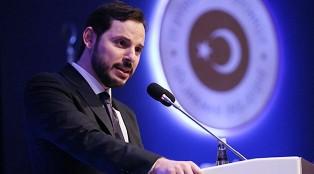 Зять Эрдогана займется спасением турецкой лиры