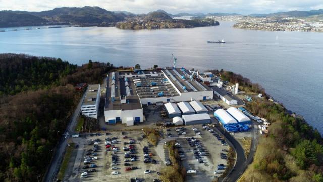 Норвегия приостановила продажу стратегического завода компании из РФ