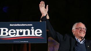 Выборы в США: Кремль ставит на Сандерса?