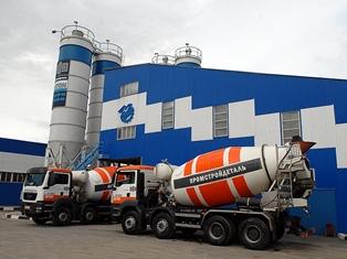 В КЧР построят новый завод по производству бетона