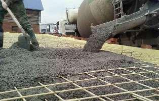 Beton Solomon: бетон, строительные смеси и растворы