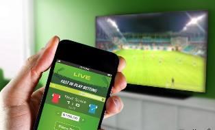 Ставки на спорт со смартфона: что важно знать