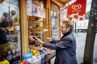 Безналичная страна: как Швеция практически полностью отказалась от банкнот