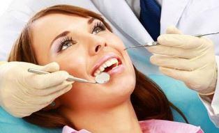 Британские ученые изобрели способ лечения зубов без пломб