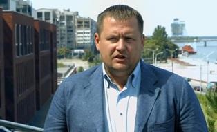 Экс-депутат от УКРОП: Филатов не заинтересован в развити Днепропетровска