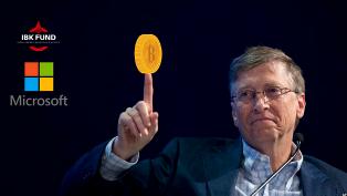 Билл Гейтс раскритиковал биткоин из-за потребления электроэнергии