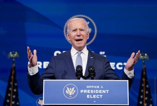 Поражение Трампа: Конгресс США утвердил итоги выборов