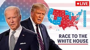 Байден обошел Трампа в ключевом штате Джорджия