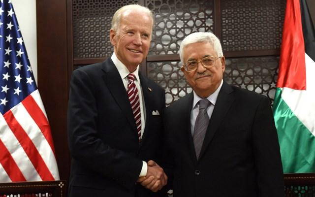 Байден: единственный способ разрешить конфликт на Ближнем Востоке – независимость Палестины