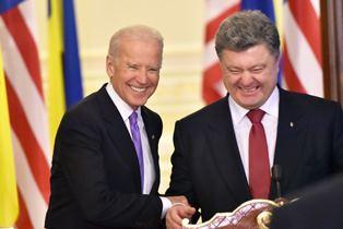 Байден: санкции с России будут сняты только после возвращения Крыма