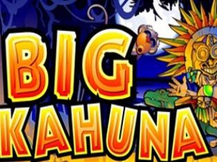 Сокровища затерянного острова: обзор игры Big Kahuna на игровой клуб