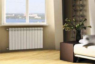 Тепло в вашем доме: выбираем биметаллический радиатор