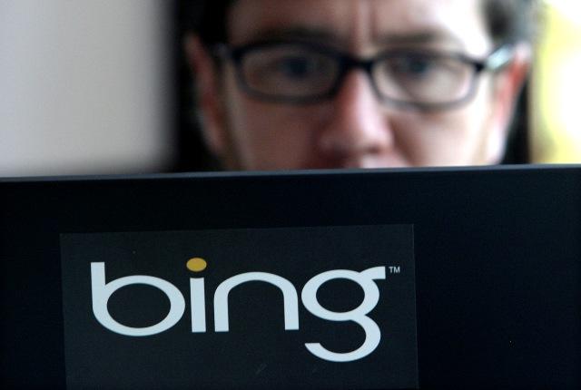 В Китае заблокировали поисковик Microsoft Bing