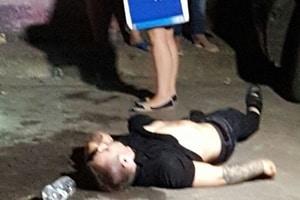 Вендетта по-украински? В Киеве застрелили подозреваемого в убийстве участни ...