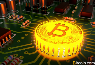 Курс Bitcoin в очередной раз обновил исторический максимум