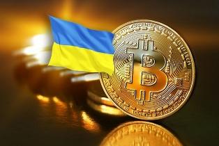 Украина вошла в ТОП-5 стран по обороту криптовалюты