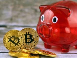 Психологическая отметка: Биткоин упал ниже $9000