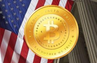 Конгресс США готовится узаконить криптовалюты