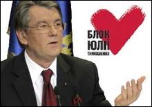 БЮТ поможет коалиции преодолеть вето Президента