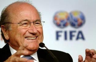 Блаттер переизбран на 5 срок, Чемпионат мира состоится в России и Катаре