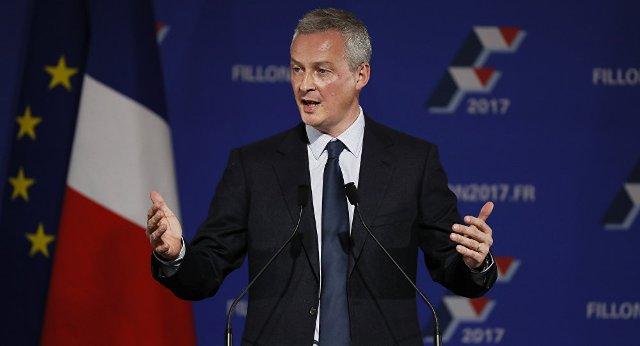 Во Франции хотят обложить налогами Google и Amazon
