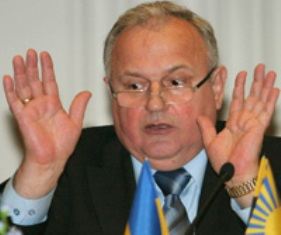 Председатель Донецького облсовета назвал министра Николаенко «собакой на сене»