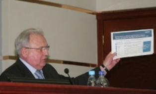 Инспекторы УЕФА дают положительную оценку Донецку и области. Близнюк недово ...