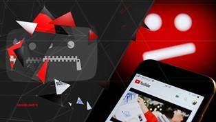 На территории России готовятся заблокировать YouTube