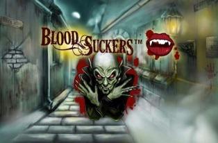 Вальс с Вампиром: обзор необычной игры Blood Suckers
