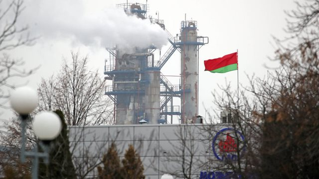 Экономика Беларуси оказалась на пороге полномасштабного кризиса