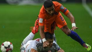 ЧМ-2018: трагедия Нидерландов, важная победа Франции