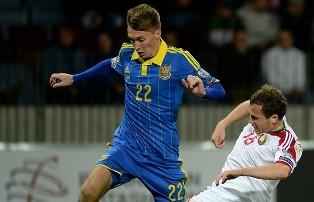 Евро-2016: Украина побеждает Беларусь, Испания уступает Словакии