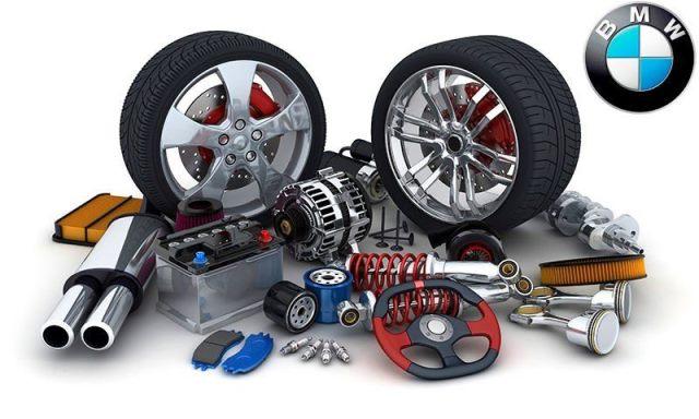Как выбрать запчасти для обслуживания и ремонта BMW?
