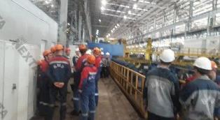 В Беларуси начались забастовки на крупных предприятиях