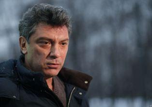 Новая жертва Путина. В Москве убит Борис Немцов