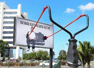 Борьба за взгляд: как правильно спланировать рекламу на билбордах