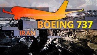 Иран признался в уничтожении украинского Боинга: главное
