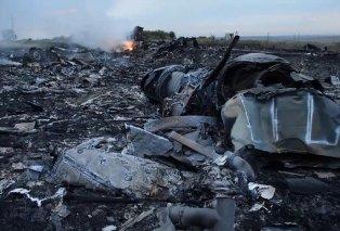 Немецкие спецслужбы: Россия пыталась похитить отчет о сбитом Боинге