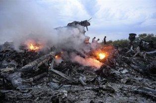 США опровергают версию России по сбитому Boeing 777. Новые доказательства