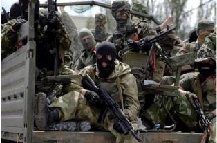 Боевики ДНР готовят провокации с обстрелом российской территории