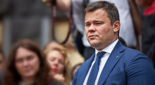 Богдан оказался фигурантом уголовного дела против Януковича