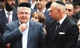 Бывший владелец Приватбанка будет судится с Украиной?