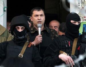 В Москве умер лидер ЛНР