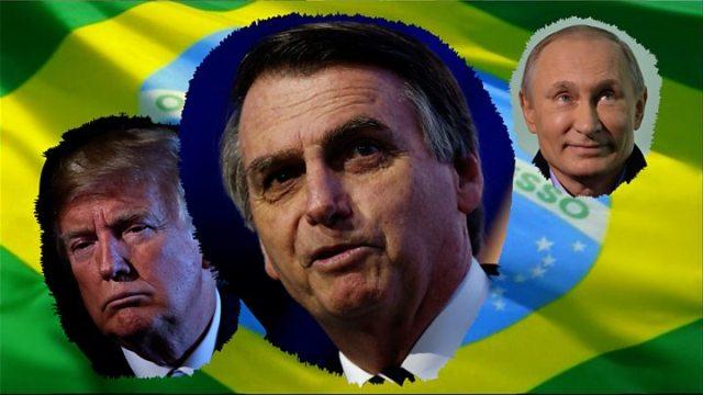 Ослабление БРИКС и дружба с Трампом: что ждать от нового президента Бразилии?