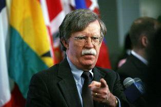 Джон Болтон: санкции будут успешными только если Россия почувствует боль