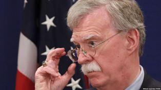 Болтон случайно раскрыл планы США по интервенции в Венесуэлу