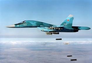 Над Великобританией перехвачен российский бомбардировщик я сдерным оружием