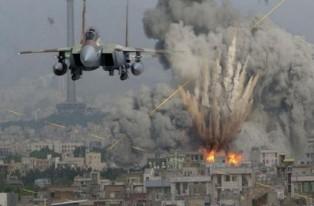 Reuters: более 80% российских бомбардировок в Сирии нанесены не по ИГИЛ